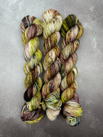 Dolores Merino Twist Sock 50G
