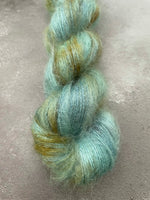 Tay Kid Mohair Silk Lace