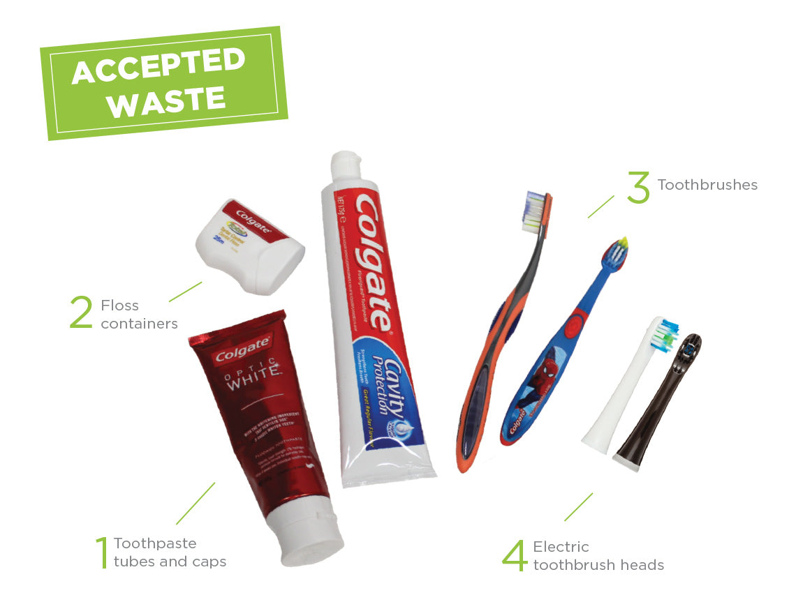 Terracycle-Australia-Dental-Product-Recycling-Program