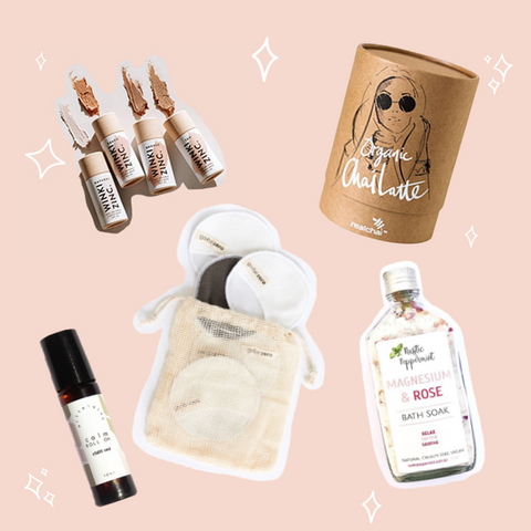 Sustainable Gifts For The Girls