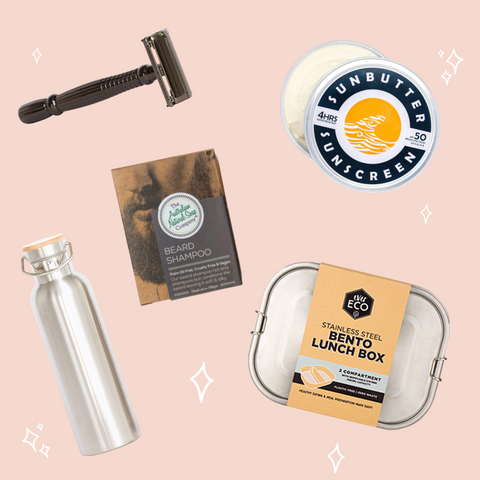 Sustainable Christmas Gift Ideas For Dad