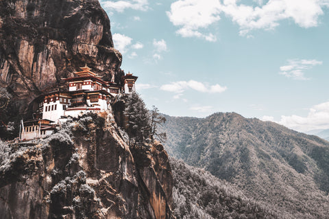 Bhutan-is-the-worlds-only-carbon-negative-country