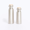 Go for Zero – Insulated Drink Bottle (500ml or 750ml)