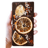 Maple & Sage - Dark Chocolate & Orange Slab (150g)