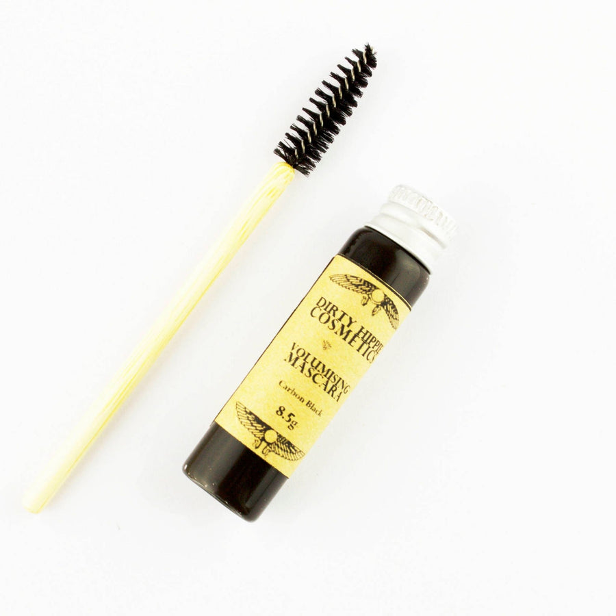Dirty Hippie - Lengthening Mascara - Carbon Black (8.5g)