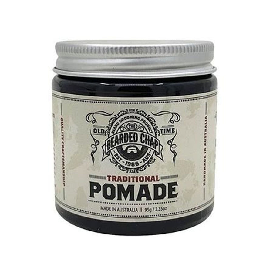 Bearded Chap - Traditional Pomade (95g)