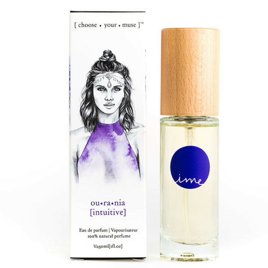 IME - Ourania [Intuitive] (30 ml)