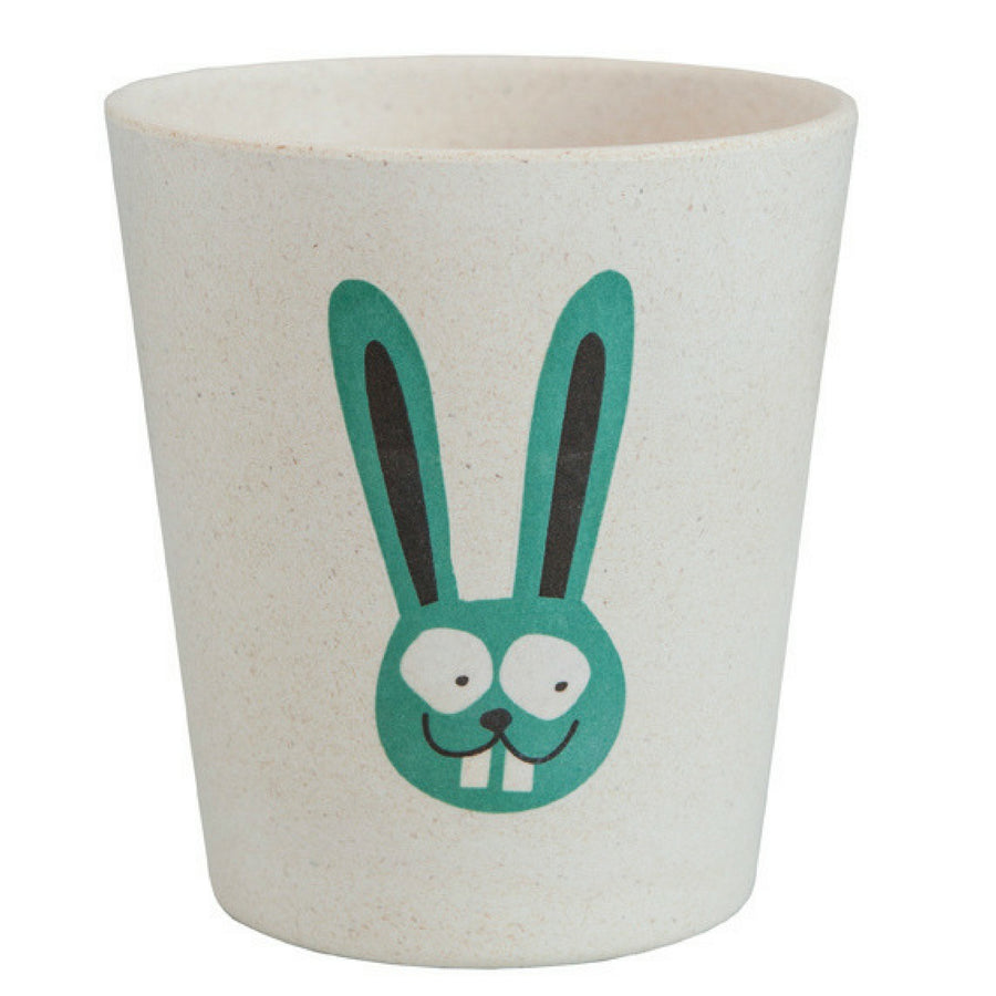 Jack N' Jill - Biodegradable Rinse Cup Rabbit