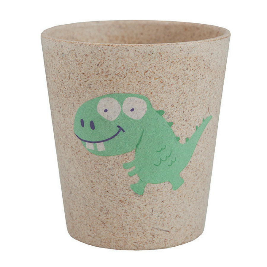 Jack N' Jill - Biodegradable Rinse Cup Dino