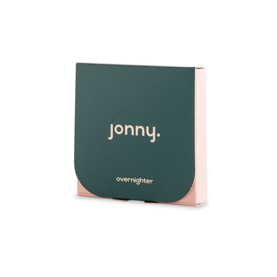 Jonny - Vegan Condoms Overnighter (3 pack)