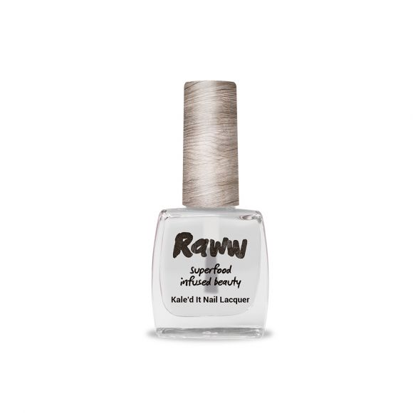 RAWW - Kaled It - Diamond Shine Top Coat 10ml