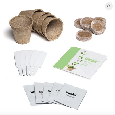 Go-For-Zero-Australia-Urban-Greens-Kitchen-Herbs-Grow-Kit-Small