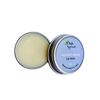Rustic Peppermint - Coconut Cream Natural Flavoured Lip Balm (10g)