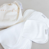 Bare & Boho - Booster Pad 5 Pack (Newborn or One Size)