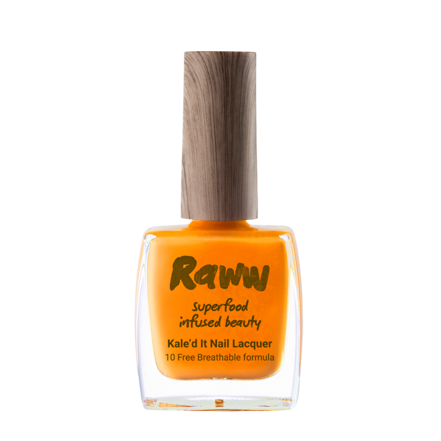 RAWW - Kaled It - Give 'em Pumpkin To Talk About 10ml