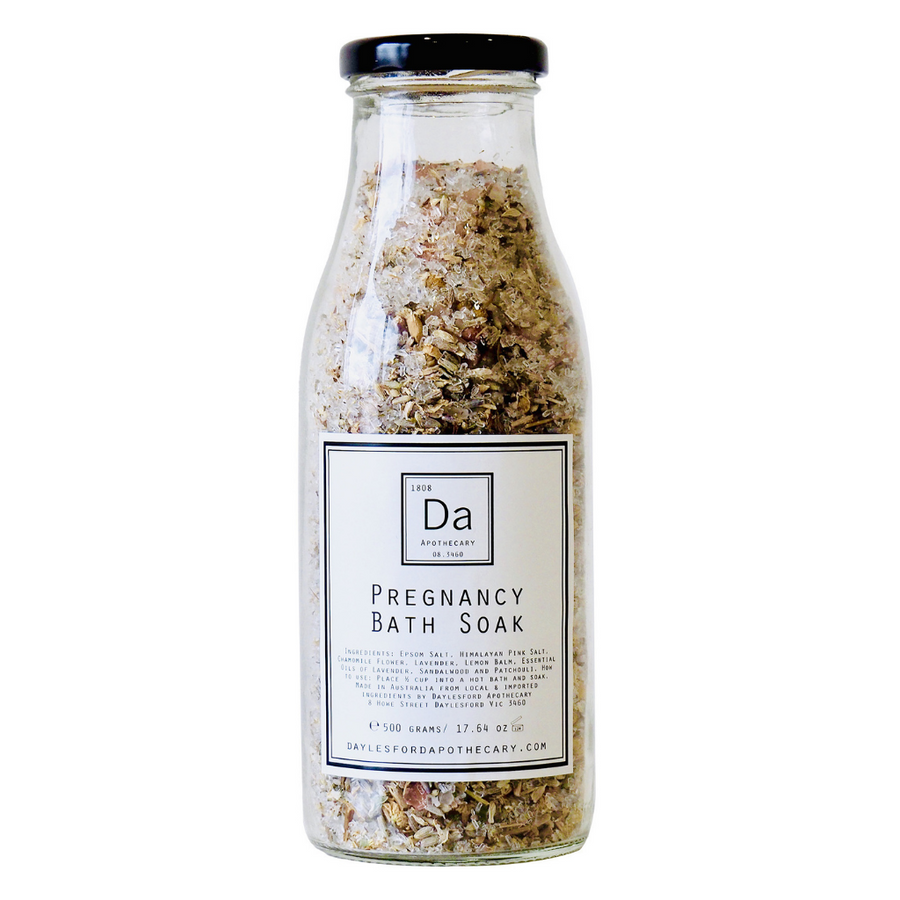 Da - Pregnancy Bath Soak (500g)