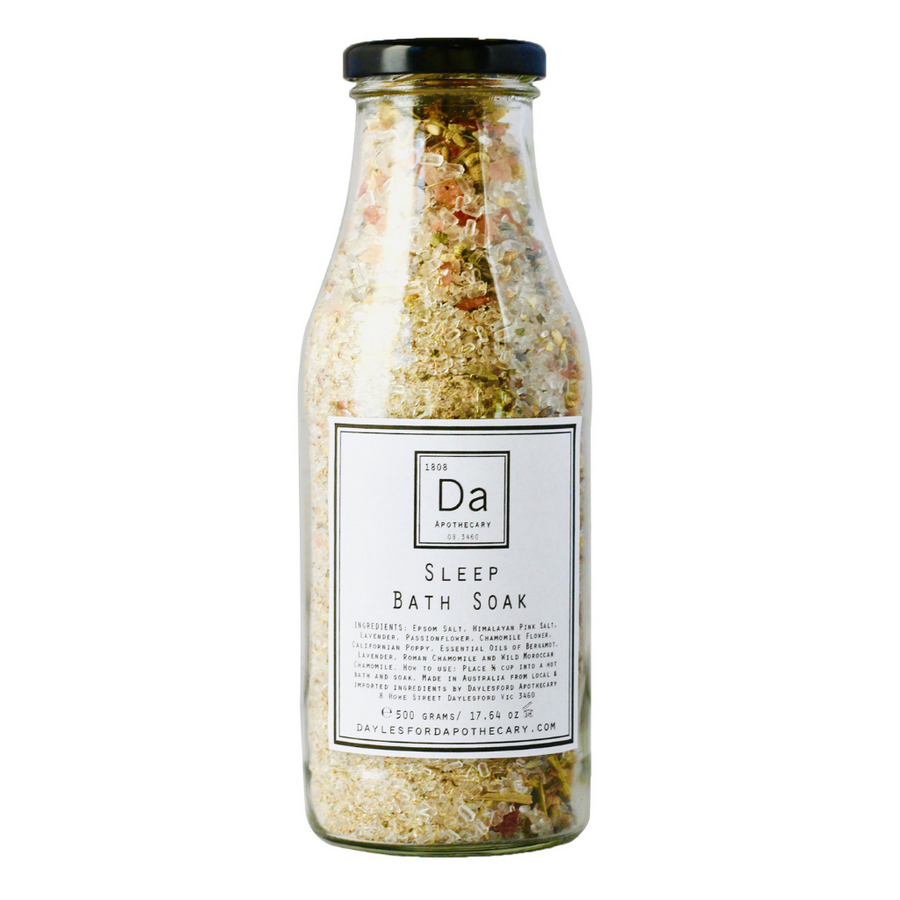Da - Sleep Bath Soak (500 g)
