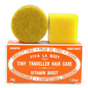 Viva La Body - Tiny Traveller Shampoo & Conditioner (Vitamin Boost)