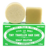 Viva La Body - Tiny Traveller Shampoo & Conditioner - Scalp Solution (35g)