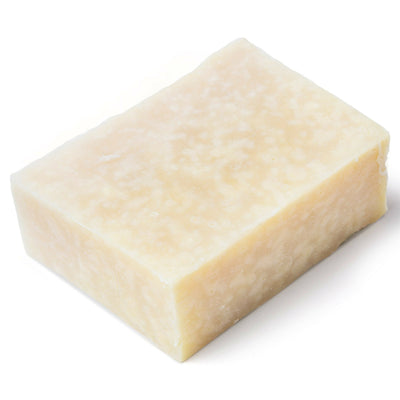 The Australian Natural Soap Company - SENSITIVE SCALP Shampoo Bar (100 g)