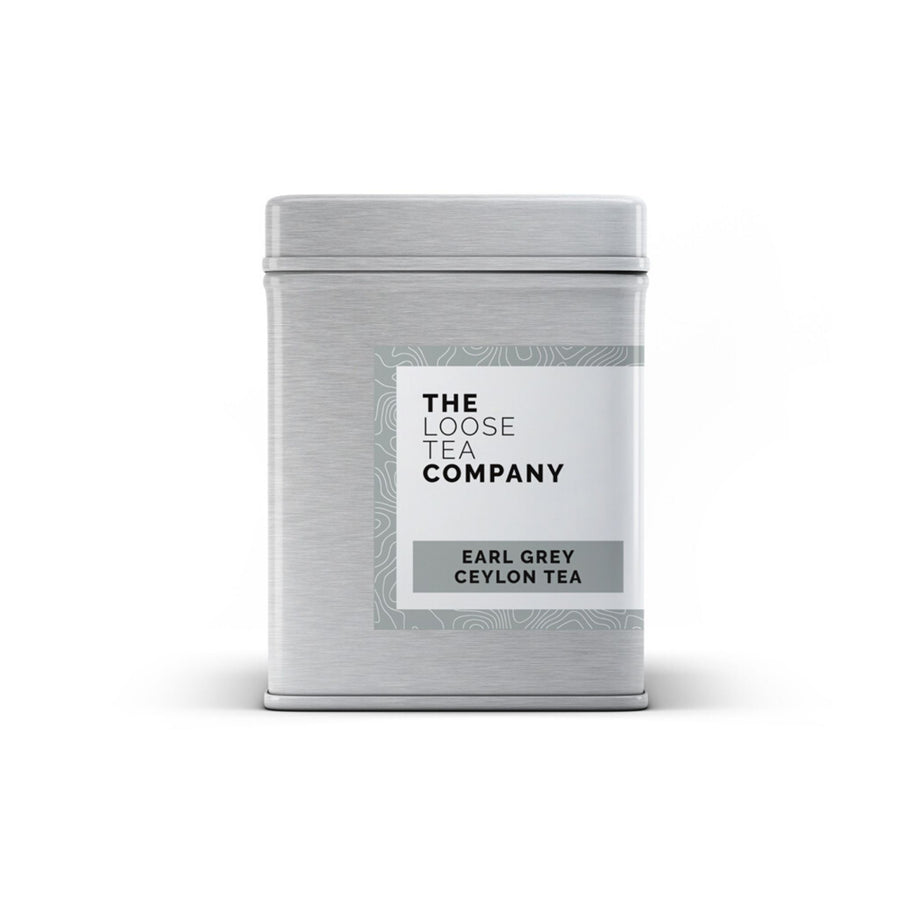 The Loose Tea Company - Earl Grey Ceylon Tea (60 or 90 grams)