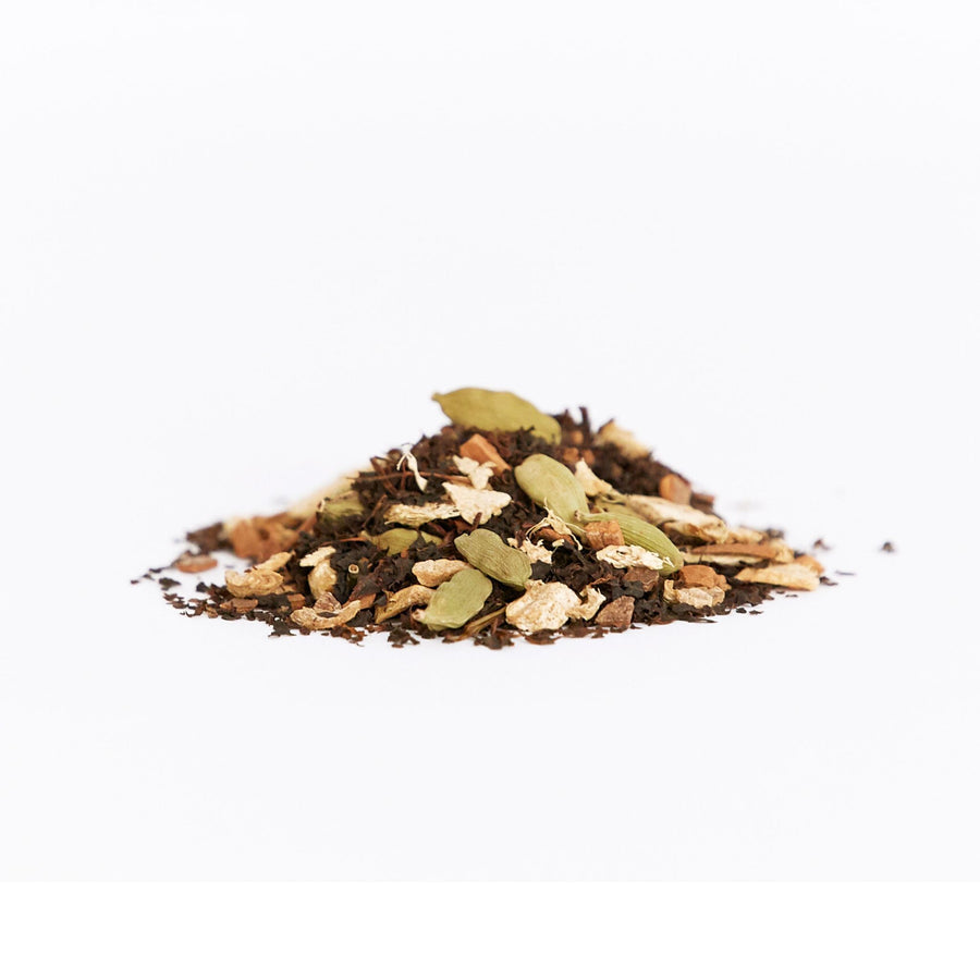 The Loose Tea Company - Indian Chai Tea (90 or 140 grams)
