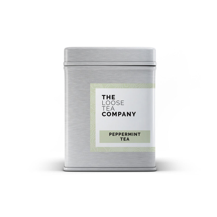 The Loose Tea Company - Peppermint Tea (40 or 60 grams)