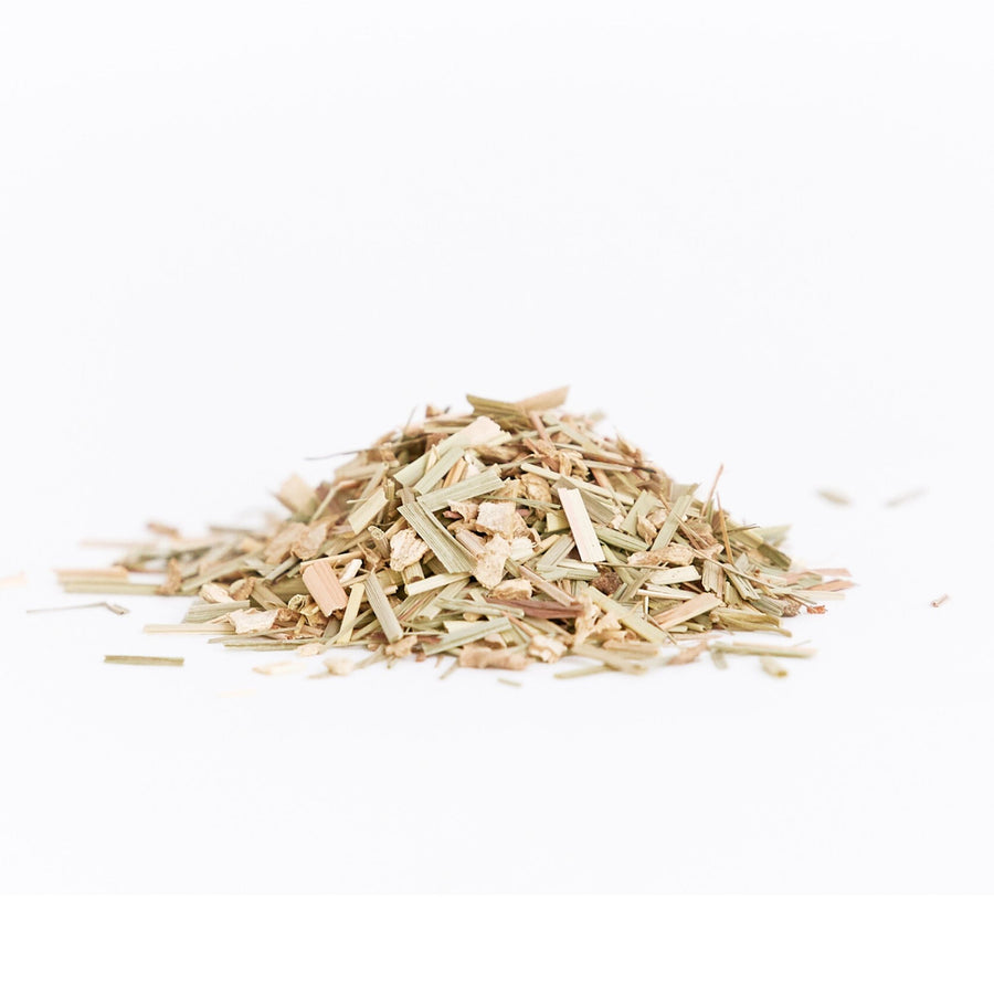 The Loose Tea Company - Lemongrass & Ginger Tea (60 or 100grams)