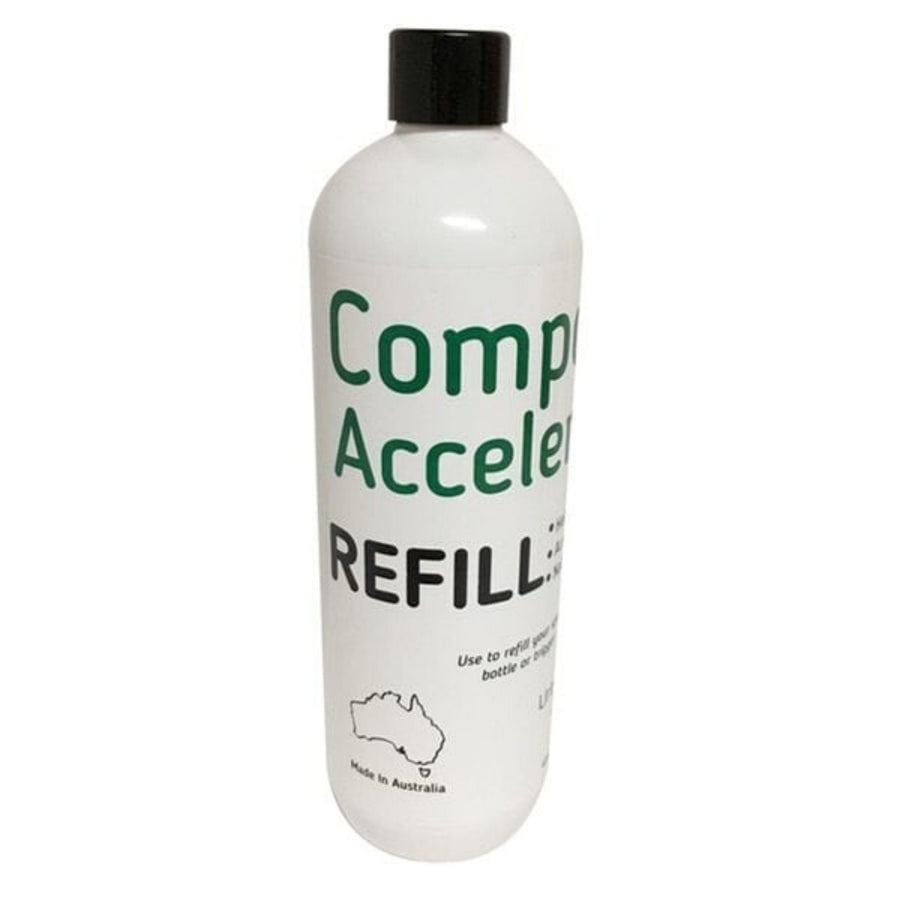 Urban Composter - Compost Accelerator Refill (500ml or 1000ml)