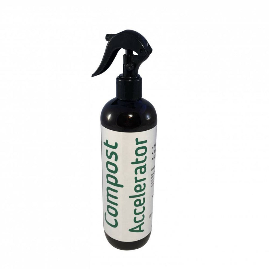 Urban Composter - Compost Accelerator Spray (500ml)
