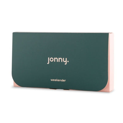 Go-For-Zero-Australia-Jonny-Vegan-Condoms-Weekender