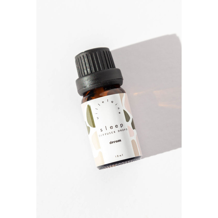 Willelaine Aromatherapy - Sleep Diffuser Drops (10ml)