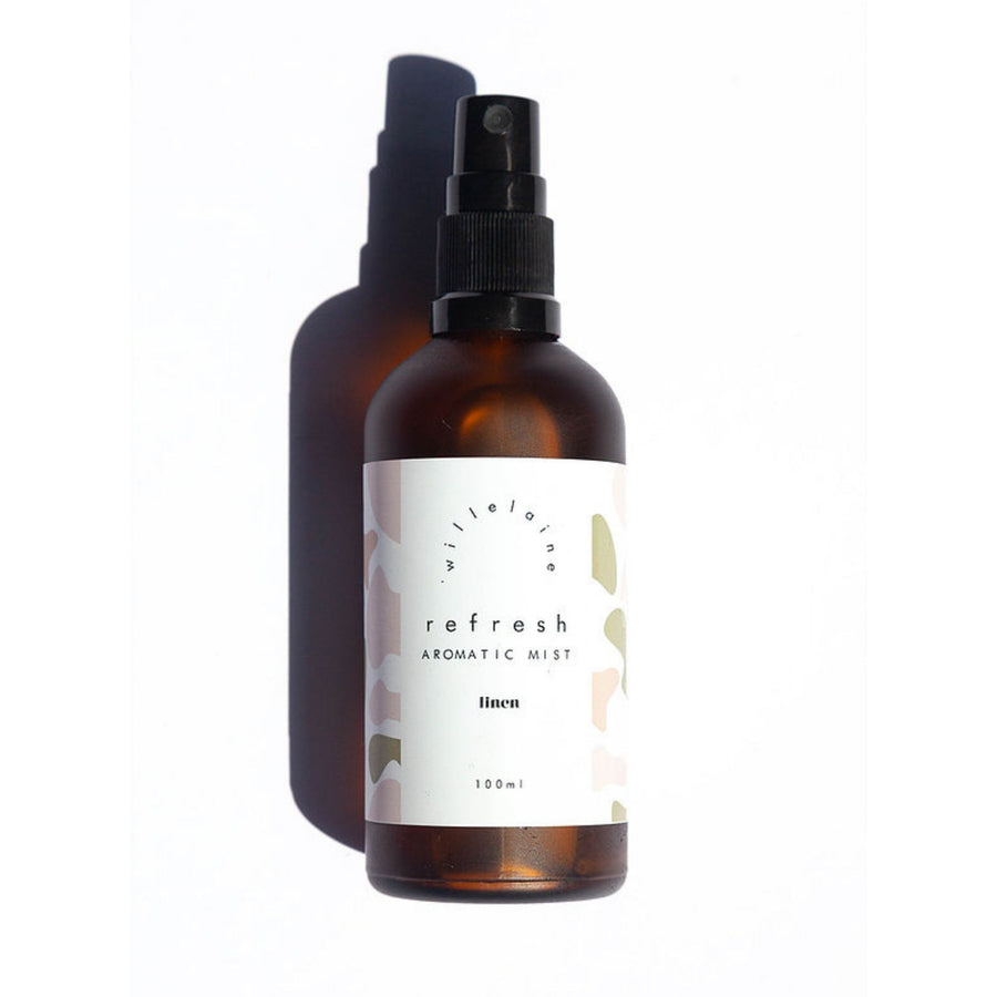 Willelaine - Refresh Mist (100ml)
