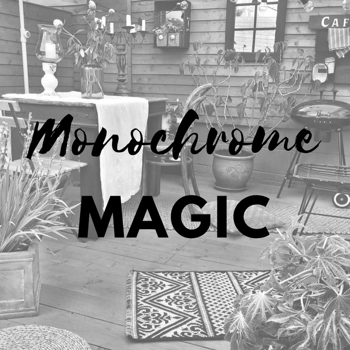 Monochrome Magic