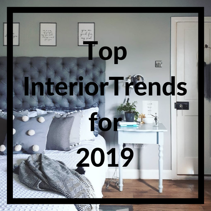 Top Interior Trends for 2019