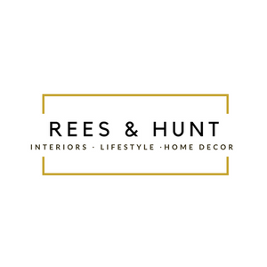 Rees & Hunt Irish Interiors, Lifestyle and Home Decor online shop