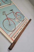Large Wooden Print Hanger
