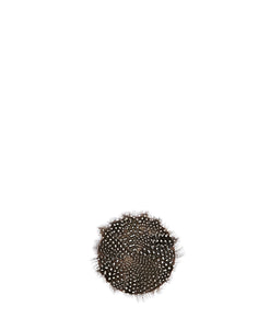 Dotty Feather Pad Small