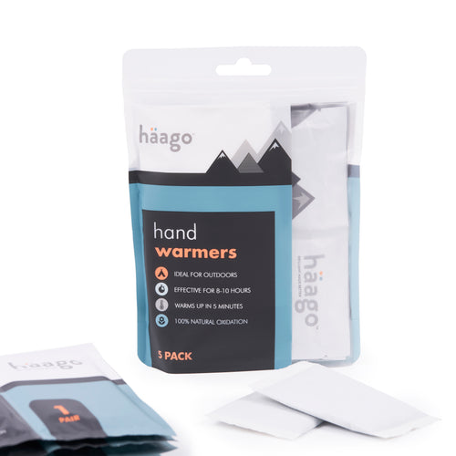 Hand Warmers 5-Pack