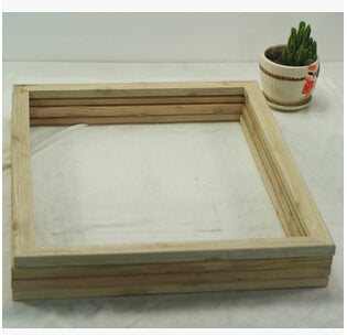 Picture frames.  Suitable for All kinds of paintings. Thick wood picture frame