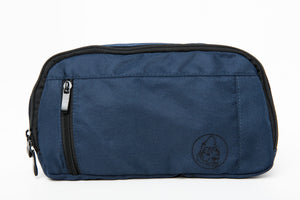 City Crossbody - Navy - Bullshark