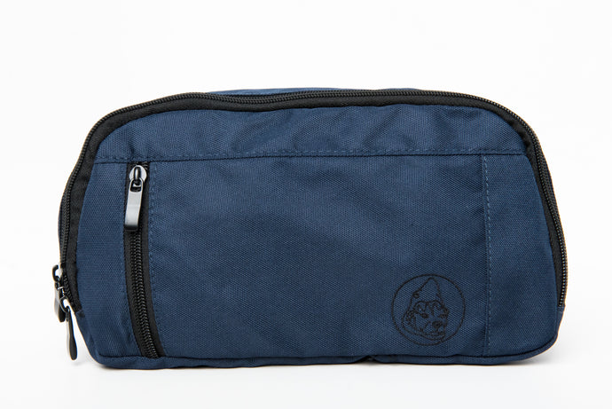 City Crossbody - Navy
