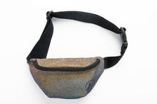 California Fanny Pack - Gold - Bullshark