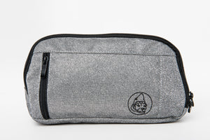 City Crossbody - Silver