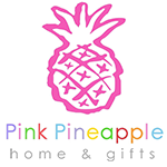 Pink Pineapple Home & Gifts