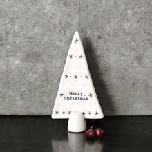Porcelain Decoration Christmas Tree