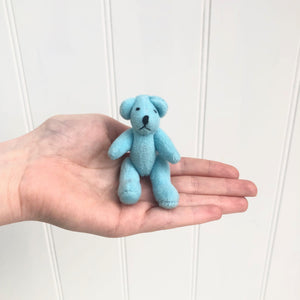 Tiny teddy Bear Soft Toy