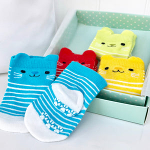 Personalised Baby Gift Set