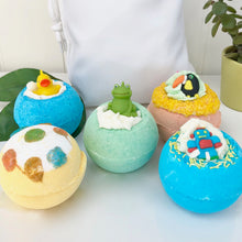 Easter Bath Bomb Set