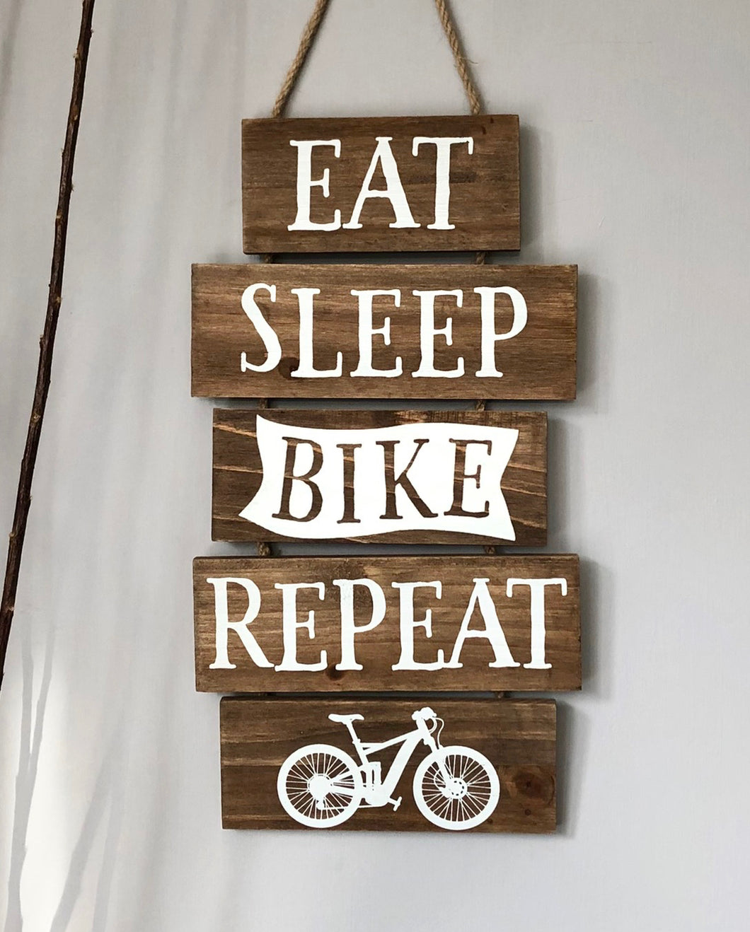 Bicyle Wall Art